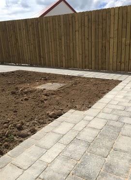 brickwork pathway inverness