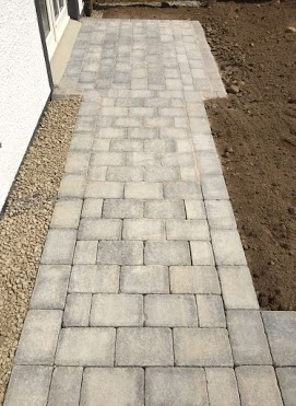 finished pathway inverness