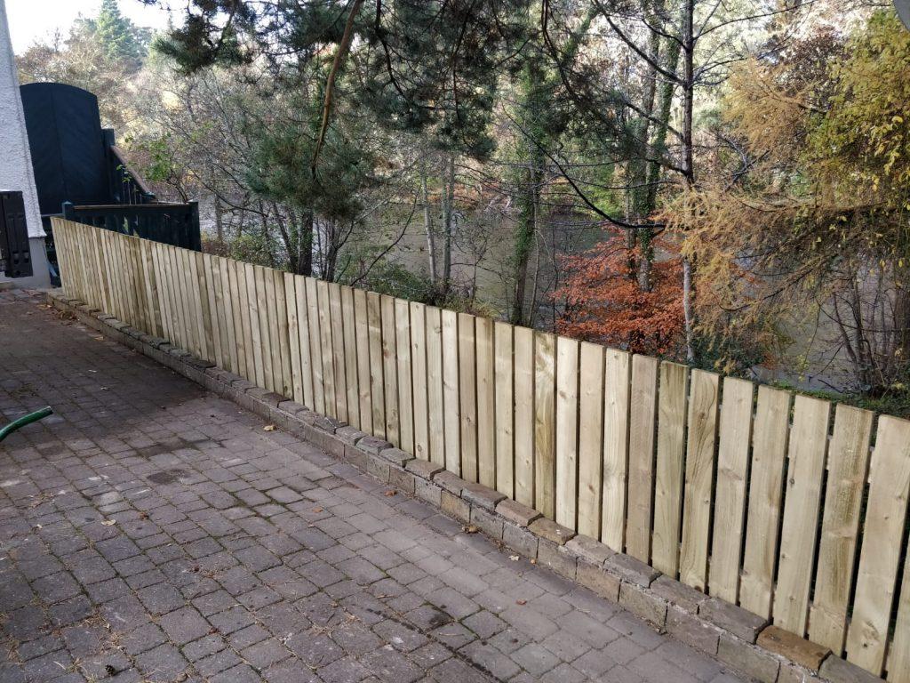 fences inverness