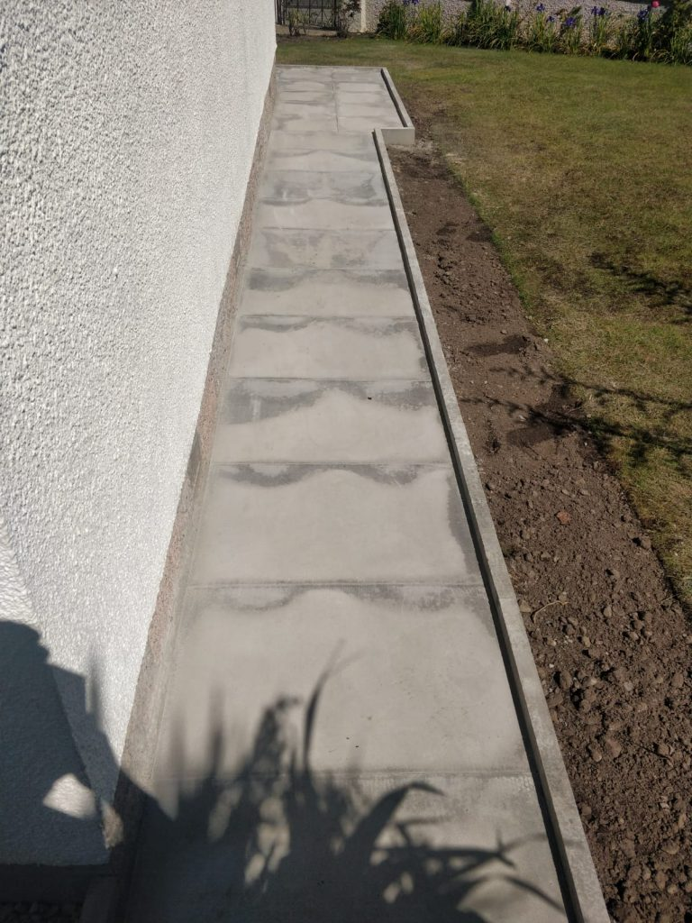 pathway paving slabs inverness