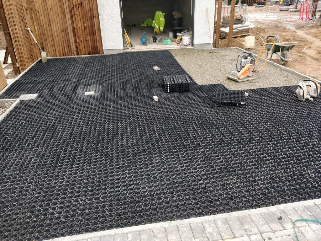 Bod Pave driveway gravel Inverness