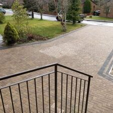 Block Paved Driveways Inverness